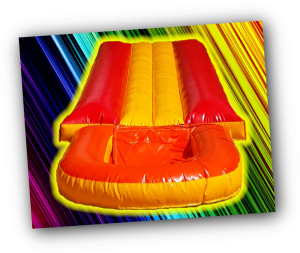Inflatable Water Slide for Hire